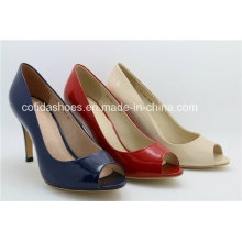 Open Toe High Heels Women Shoes for Fashion Lady