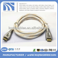 Nixeus Premium PS3 HDTV 1.4 Cable HDMI