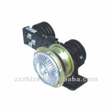 Bus Electromagnetic Fan Cooling system / bus spare parts