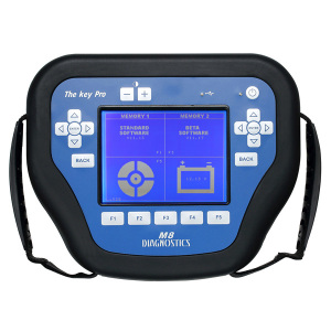 Key Pro M8 con 800 Tokens Key Programmer