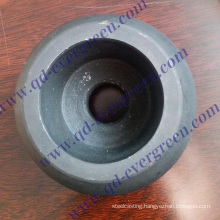 Steel Forged Part by Machinery