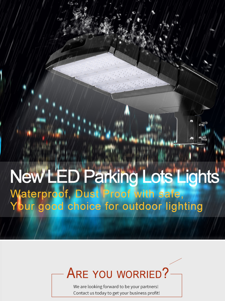 exterior parking light