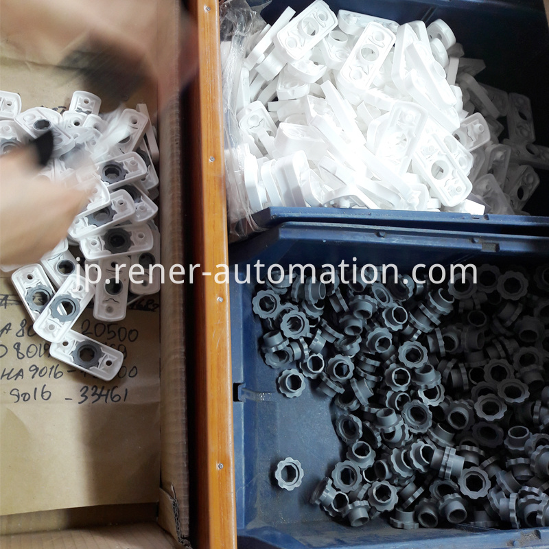 Door Handle Assembly Machinery