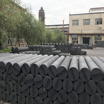 Regular power 225mm Graphite Electrode for making steel