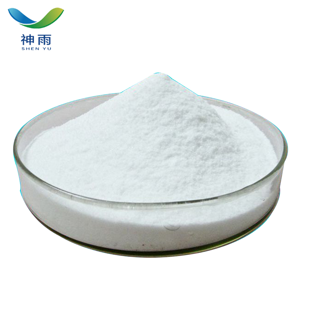 Soluble Starch