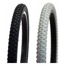 Comp 3 Tread Tyre 20 x 2.125 - 2 Colours