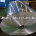 Laminierte Aluminium-Jumbo-Folienrolle, die von der China-Herstellung geliefert wird
