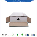 Mini pulse massager packaging paper boxes