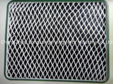 polyethylene Sea Fishing Netting for trawl nets , purse sei
