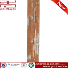 anti-Rutsch-Innen rustikale Bodenfliese Design Holz Keramikfliesen 150x800