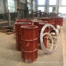 Concrete Pipe Centrifugal Casting Machine Concrete Pipe Making Machine