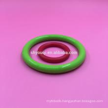 NBR raw material oil seal o-ring / Rubber sealing o rings Color viton durable oring