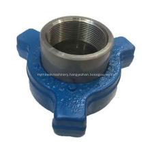 Stainless Steel Lug Nut Union Fig1002 Hammer Union