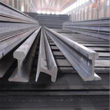Din S24 Standard-Stahlschiene Mine Rail