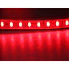 Imprägniern Sie 5M 60 LED RGBW LED flexible Streifenbeleuchtung SMD 5050 RGB LED