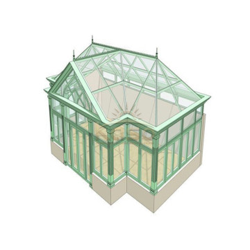 2 Story AdditionStorey 4 Season Sunroom Design Idea