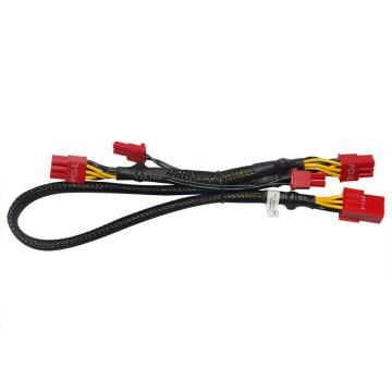 Интерфейс OEM PCI-E электрические Wireharness