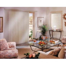 factory price Window Motorized vertical blinds/sheer curtians