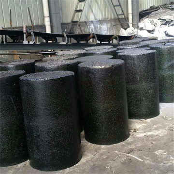 carbon electrode paste for ferroalloy ferrosilicon
