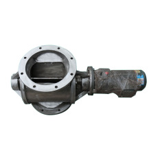 Electro Hydraulic Feeder Valve For Ore