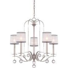 Европейское дизайнерское освещение люстр с хрусталем Swarovski (SL2263-5)