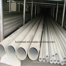 Tubería de acero inoxidable de la aleación Inonel 690 del tubo de la aleación del níquel