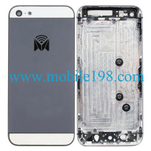 Back Cover Housing for iPhone 5 Battery Cover Replacement