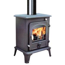 Дровяная печь / Многотопливная чугунная печь (FIPA065)