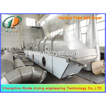 High Quality Vibrating Fluid Bed Dryer