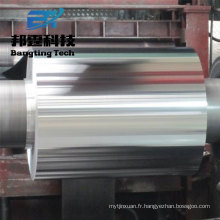 Bobine en aluminium de décoration d'épaisseur de 0.1mm-10mm avec le bord