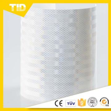 Cubrir reflexivo prismático Micro de la alta intensión de 122cm de ancho