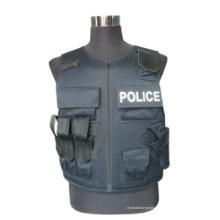 Tipo 3 equipamiento 2 grado protección a prueba de balas chaleco