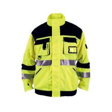 Hi Vis Jacket Wear Safety Jacket for Men