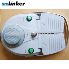 Air Water Multifunctional Dental Unit Foot Control