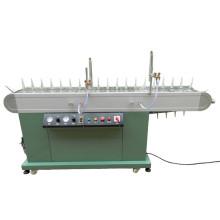 TM-F3 haute qualité Machine de traitement de cylindre flamme