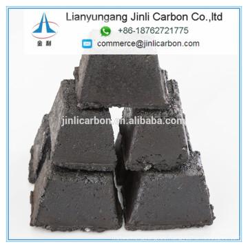 China goma superior del electrodo de carbono de la calidad para el precio de la goma del electrodo de carbono de la venta