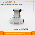 4.8W Direct Acting Pneumatic Solenoid Valve