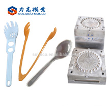 customized plastic injection spoon mould