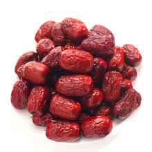 Grade Two Dark Red Grey Jujube Suszone owoce
