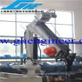 Малогабаритный Электрический гидравлический телескопический шарнирно-сочлененный штанговый складной складной кран на продажу