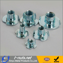 Furniture insert Tee Nuts