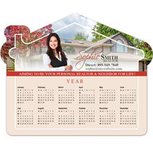 Настраиваемый Холодильник Ежегодный Магнитный Календарь