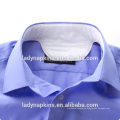 Cojín de cuello de camisa de algodón suave desechable / esteras de cuello / collar acolchado