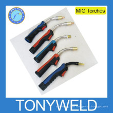 new handles welding mig torches