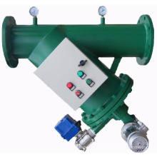 Filtro Auto-Limpeza EY Series Automatio