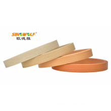 Professional High Quality for Colorful Pvc Edge Banding PVC Edge Banding for MDF Board  0.35-3.0MM export to Portugal Manufacturers
