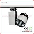 Luz de pista LED COB 30W con alta intensidad de lúmenes (LC2328)
