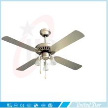 Unitedstar 52′′ Decoration Ceiling Fan (DCF-170) with CE/RoHS