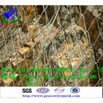 Sns Active Protection Netting