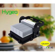 CE ROHS outdoor low price IP65 120W led flood light rechargeable